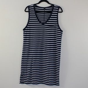 J Crew Nautical Dress